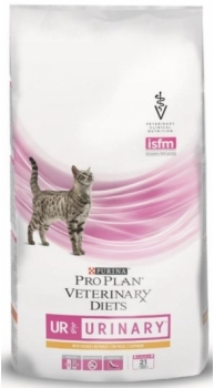 Purina Urinary UR St/Ox с Курицей