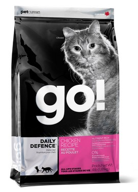 GO! DAILY DEFENCE