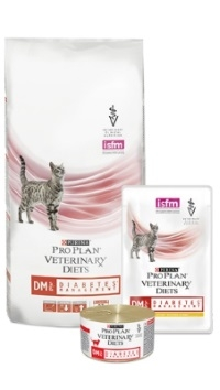 Purina Vet. Diets Diabetes Management DM