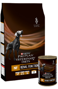 Purina Vet. Diets Renal Function NF