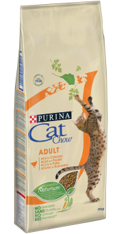 Purina Cat Chow Adult with Chicken