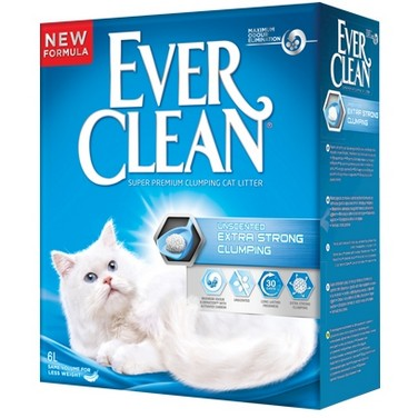 Ever Clean Extra Strong Б/Аром.