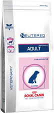 NEUTERED ADULT